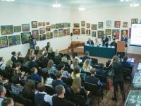Профсоюзная молодежь Новгородской области поделилась опытом