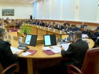 Создана согласительная комиссия для анализа бюджета Великого Новгорода