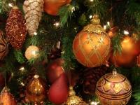 В Мошенском районе выберут лучшую новогоднюю игрушку