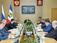 В Новгородской области оценивают безопасность перевозки болельщиков матчей FIFA 2017 и 2018 года