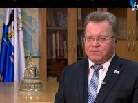 Владимир Тимофеев: «Мэр должен честно сказать: «Я неспособен выполнить поставленные задачи. Я ухожу»
