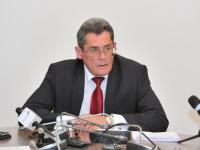 Юрий Маланин ушёл с поста вице-губернатора Новгородской области