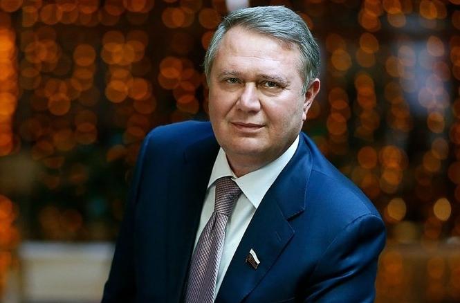 Скончался депутат Государственной думы РФ Александр Коровников