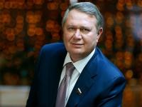 Александр Коровников поздравил новгородцев с 73-летием освобождения города от немецко-фашистских оккупантов