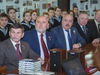 Герои России никогда не сомневались в выборе профессии