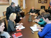 На благоустройство дворов города Новгородской области получат 101 млн рублей