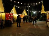 На новогодних каникулах Великий Новгород посетили 39 тысяч туристов