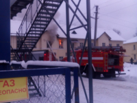 На пожаре в Великом Новгороде погиб 54-летний мужчина