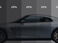 Новый опрос: «Затонированы ли стёкла вашего автомобиля?»