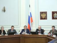 Общественная палата Новгородской области обсудила патриотическое воспитание граждан