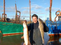 Прогноз: в 2017 году в Новгородской области выловят 3000 тонн рыбы