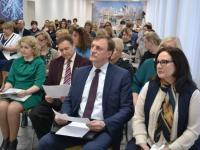 Рабочая группа провела мониторинг состояния всех новгородских детских садов