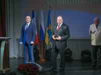 Сергей Митин пообещал всестороннюю поддержку новому главе Демянского района Владимиру Ерёмину