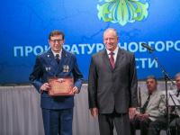 Сергей Митин поздравил сотрудников прокуратуры с профессиональным праздником