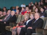 В «Российском военно-историческом обществе» состоит более 300 новгородцев