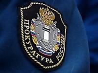 В поселке Парфино по результатам прокурорской проверки возбуждены уголовные дела по фактам кражи люков