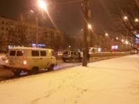 В Великом Новгороде на проспекте Мира сбиты два пешехода. Один из них погиб