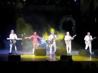 В Великом Новгороде прошел концерт ВИА «Поющие гитары»