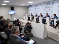 Андрей Никитин: «Мы планируем привлечь в Новгородскую область креативный бизнес»