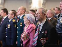 День защитника Отечества: Новгородским военнослужащим вручены награды