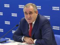 «Единая Россия» начала подготовку к осенним выборам