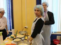 Шеф-повара новгородских ресторанов оценят работы на региональном чемпионате «Молодые профессионалы»