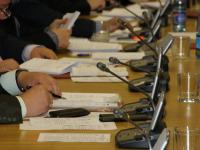 Совет гордумы рекомендовал Константину Хивричу не политизировать вопрос о межбюджетных отношениях в Новгородской области