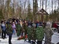 «Тропа Орлова» собрала более 100 участников из Новгородской области