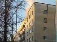 В квартире на улице Ломоносова сгорела женщина