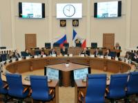 В Новгородской области отчитались комитеты потребительского рынка, ЗАГС и ООДМС
