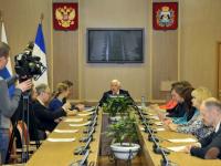 В Новгородской области планируется отметить вековой юбилей органов ЗАГС