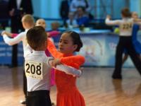 В Великом Новгороде определятся обладатели «хрустальной туфельки» по танцевальному спорту
