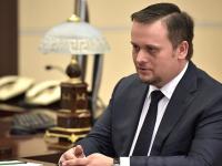 Врио губернатора Андрей Никитин выступал координатором проекта «Качество дорог России»