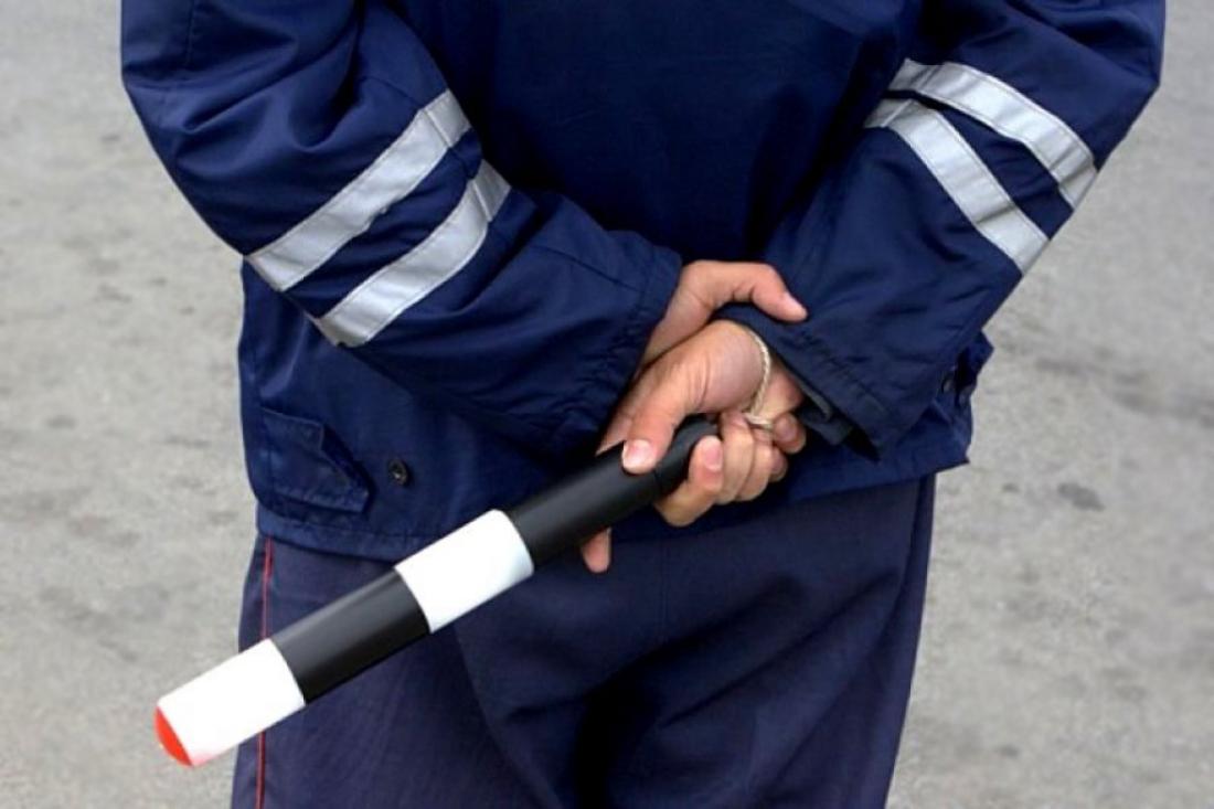 В Великом Новгороде задержали еще одного водителя «под наркотиками»