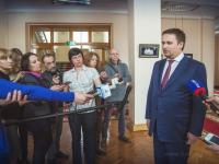 Андрей Никитин: «В Новгородской области должны быть реализованы федеральные пилотные проекты в сфере здравоохранения»