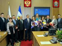 Более 500 руководителей в Новгородской области учились по  «Президентской программе»