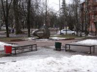 Боровичане выступают против «распивочных» лавочек у памятника жертвам политических репрессий