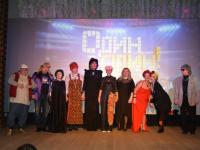 Десять жителей Сольцов перевоплотились в звезд шоу-бизнеса