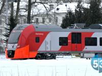 Для пассажиров «Ласточки» планируют ввести абонемент с 15-процентной скидкой