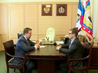 Для развития инвестклимата в Новгородской области будет использован опыт «Деловой России»