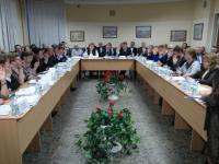 Кандидаты в Боровичах высказались и в шутку, и всерьёз