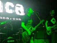 Лидер рок-группы «7раса» Саша Растич больше всего любит тишину