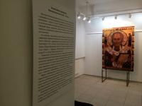 Новгородский музей-заповедник представит выставку «Безмолвная проповедь» во французском Нантере