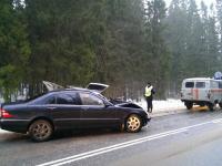 После ДТП в Валдайском районе водитель скончался в больнице