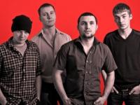 Рок-группа «Анимация» из Татарстана представила в Великом Новгороде альбом «Кругом враги»