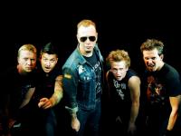 Рок-группа «Тараканы» выступит в Великом Новгороде