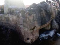 Шесть гитлеровских дотов оказались на месте строительства новгородских «Ивушек»