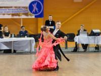 Соревнования по танцевальному спорту в Великом Новгороде соберут 500 участников