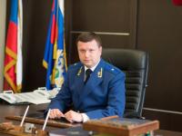 Совет Федерации единогласно утвердил кандидатуру Андрея Кикотя на пост замгенпрокурора