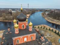 Старая Русса вошла в ТОП-5 малых туристических городов для семейных поездок на весенние школьные каникулы